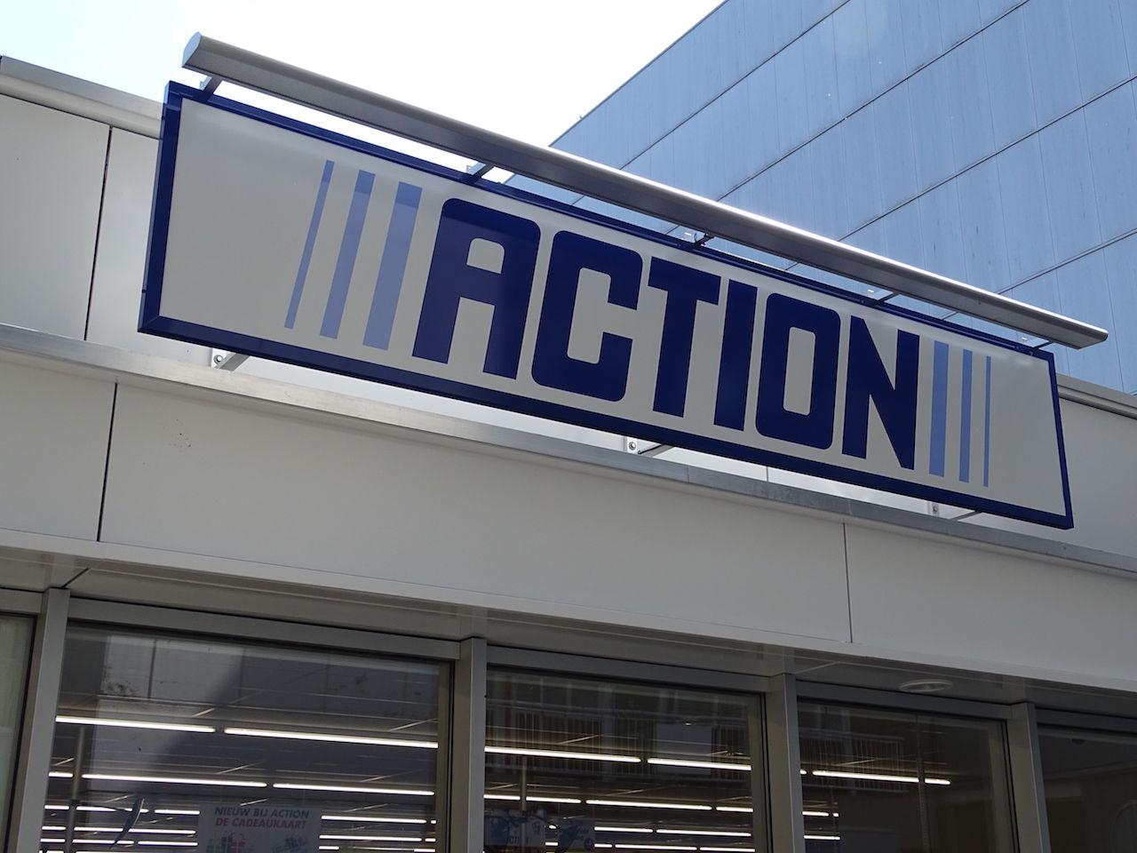 ActionWinkel